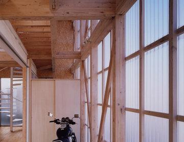 House in Toyano
