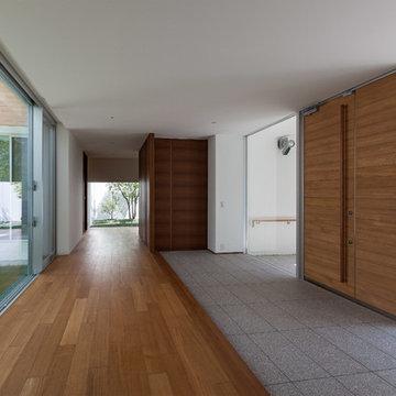 Hs-residence