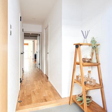 Kasukabe House 02