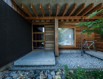 Matumoto House