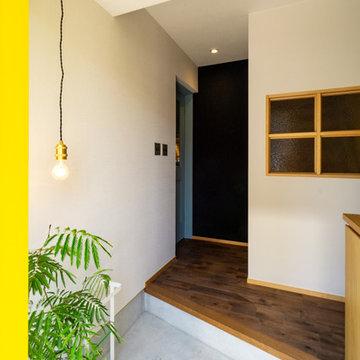 nicori house