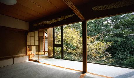 山田守自邸に学ぶ、モダニズム住宅の特徴とは?