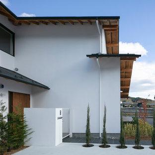 西賀茂の家・F邸