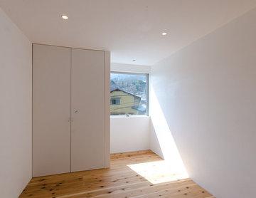 生駒の家 | House in Ikoma