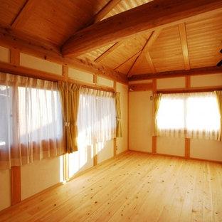 ibushi-京壁の家 - 木組み・土壁の家