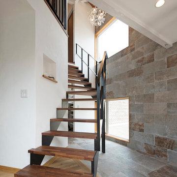 アトリエ建築家と創るフルオーダーの家