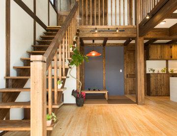 サイエンスホーム新潟店 モデルハウス