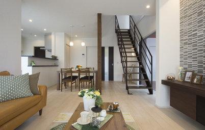 階段にはどんな種類がある?その特徴や配置の基本