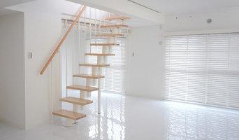 メゾネットマンションの階段掛け替え-after-