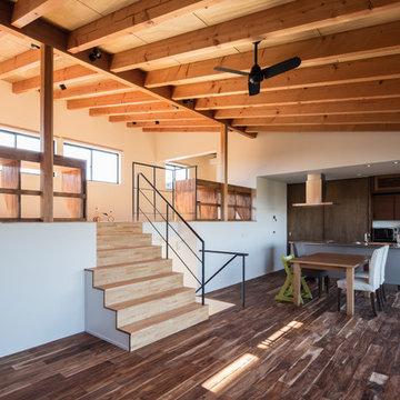 新庄のスキップハウス