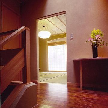 篠田邸川口(Shinoda House)