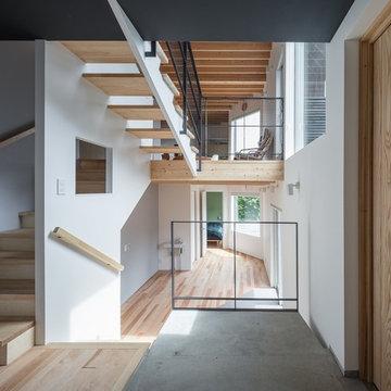Four Decks