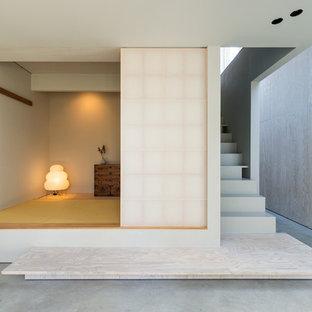 Inspiration för en liten orientalisk trappa
