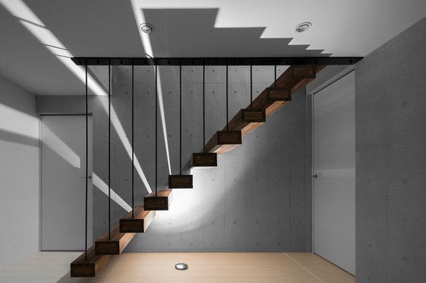 Comment clairer Un Escalier