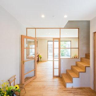 Oshikoshi-house