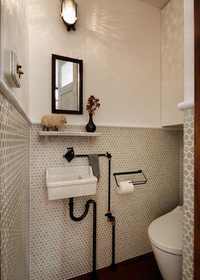 Лофт Туалет by