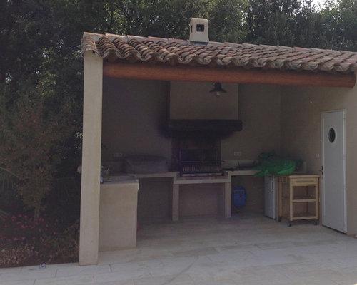 poolhaus mediterrane garage und gartenhaus ideen. Black Bedroom Furniture Sets. Home Design Ideas