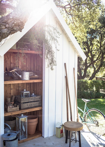 Farmhouse Shed by Leroy Merlin OFFICIEL