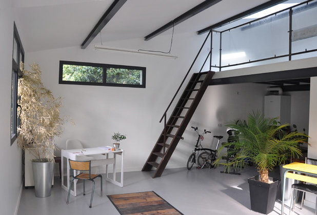 10 questions se poser avant de transformer son garage - Amenager son garage en chambre ...
