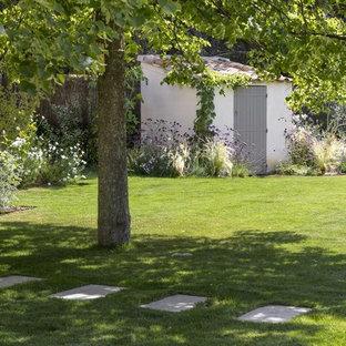 75 Beautiful Mediterranean Garden Shed Pictures Ideas Houzz