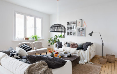 10 Ways Good Lighting Can Transform Your Living Room