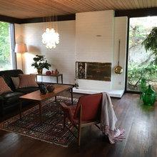 Studio Gaselin: 70tals hus i Genarp