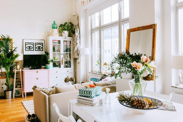 Ausgezeichnet Wohnzimmer Klassisch Modern Fotos   Innenarchitektur
