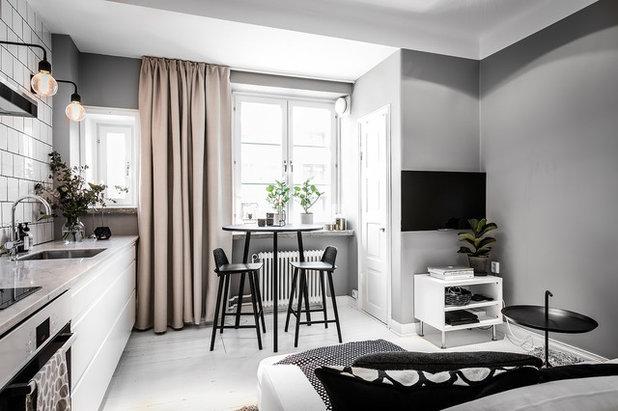 Скандинавский Семейная комната by Studio A3