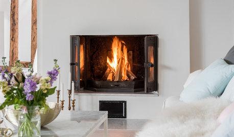 Spørg eksperterne: Hvordan rengør jeg bedst min brændeovn?