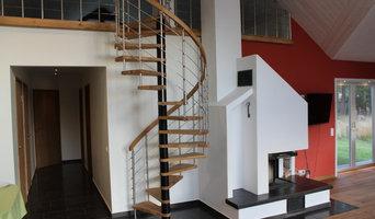 Nybyggnantion av arkitektritat hus på Dalarö