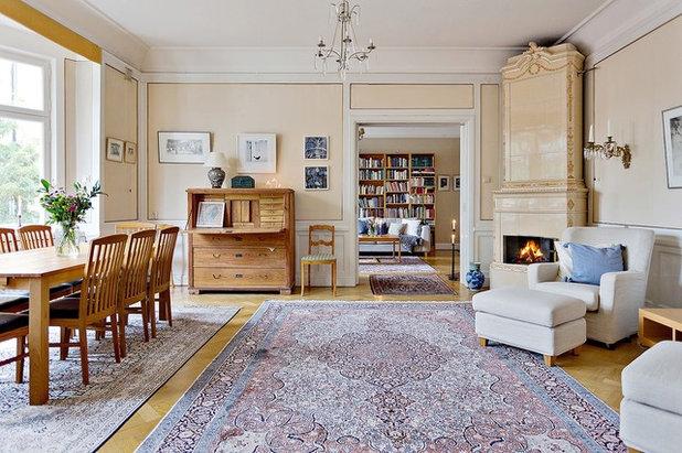 Классический Семейная комната by Bjurfors Uppsala