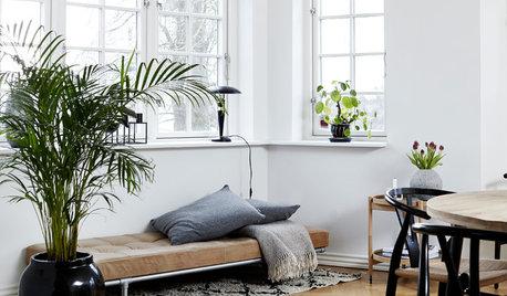 Comment intégrer un daybed à un intérieur ?