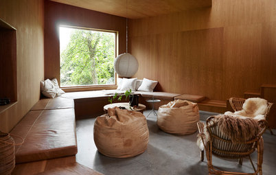 Houzz Tour: An Experience of Space in Denmark