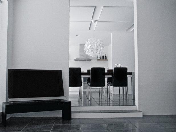 Moderne Alrum by Earmark Akustik
