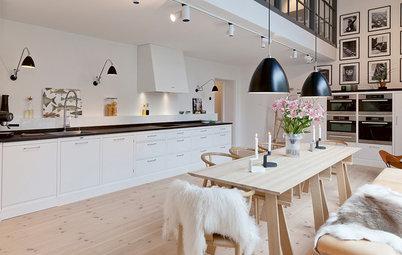 Fråga experten: Hur ska jag tänka när jag väljer belysning till köket?