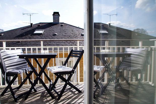 Skandinavisk Altan by Fotograf Camilla Stephan