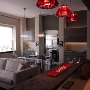 Appartamento moderno a Milano