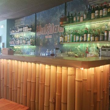 Hukilau Tiki Bar