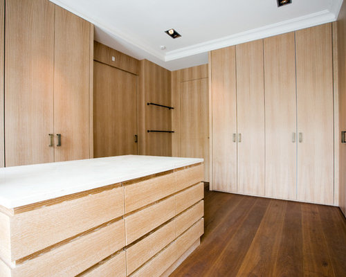 Wood wall ideas houzz for Ideen ankleidezimmer