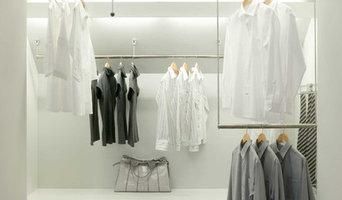 Ankleideräume