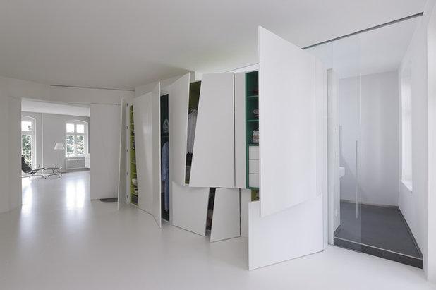 Schlafzimmer Einbauschränke platz da 10 ideen für einbauschränke im schlafzimmer
