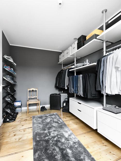 Begehbarer Kleiderschrank - Ideen & Bilder | HOUZZ