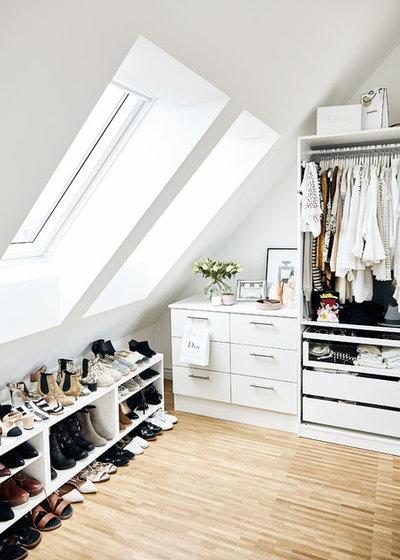 Scandinavian Wardrobe by Maischa Souaga Photography