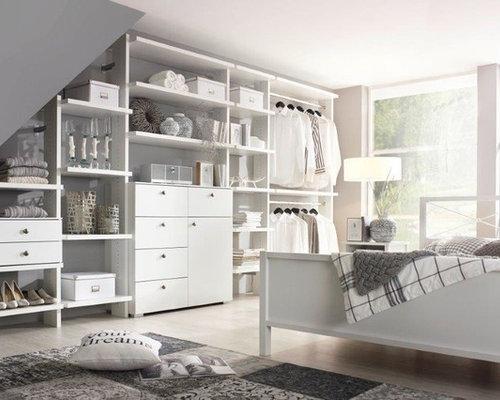 Pax ikea ankleidezimmer begehbarer kleiderschrank ideen for Kleiderschrank landhausstil ikea