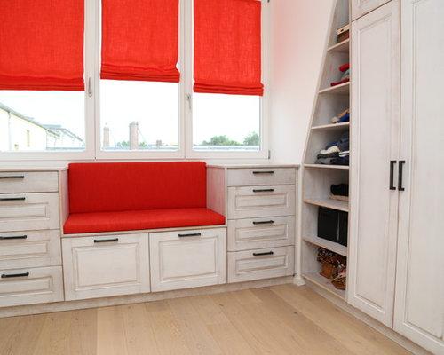 ankleidezimmer ideen f r den ankleideraum. Black Bedroom Furniture Sets. Home Design Ideas