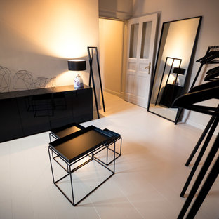Maison // Berlin _Ankleide