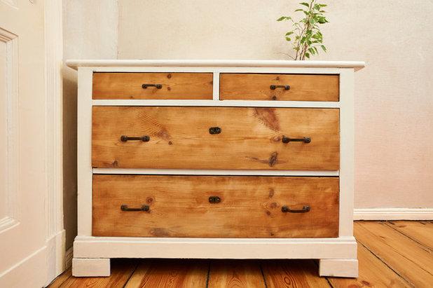 Möbel Aus Holz Wie Verschiedene Holzarten Den Wohnstil Prägen