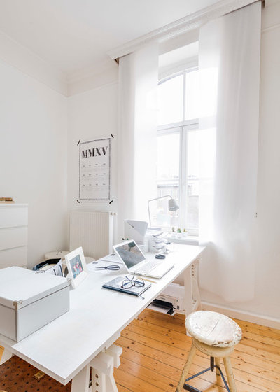 houzzbesuch echt jood wohnen in einem white cube in k ln. Black Bedroom Furniture Sets. Home Design Ideas