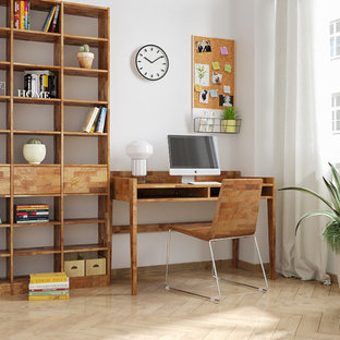 Arbeitszimmer / Home Office
