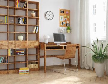 Arbeitszimmer / Home Office